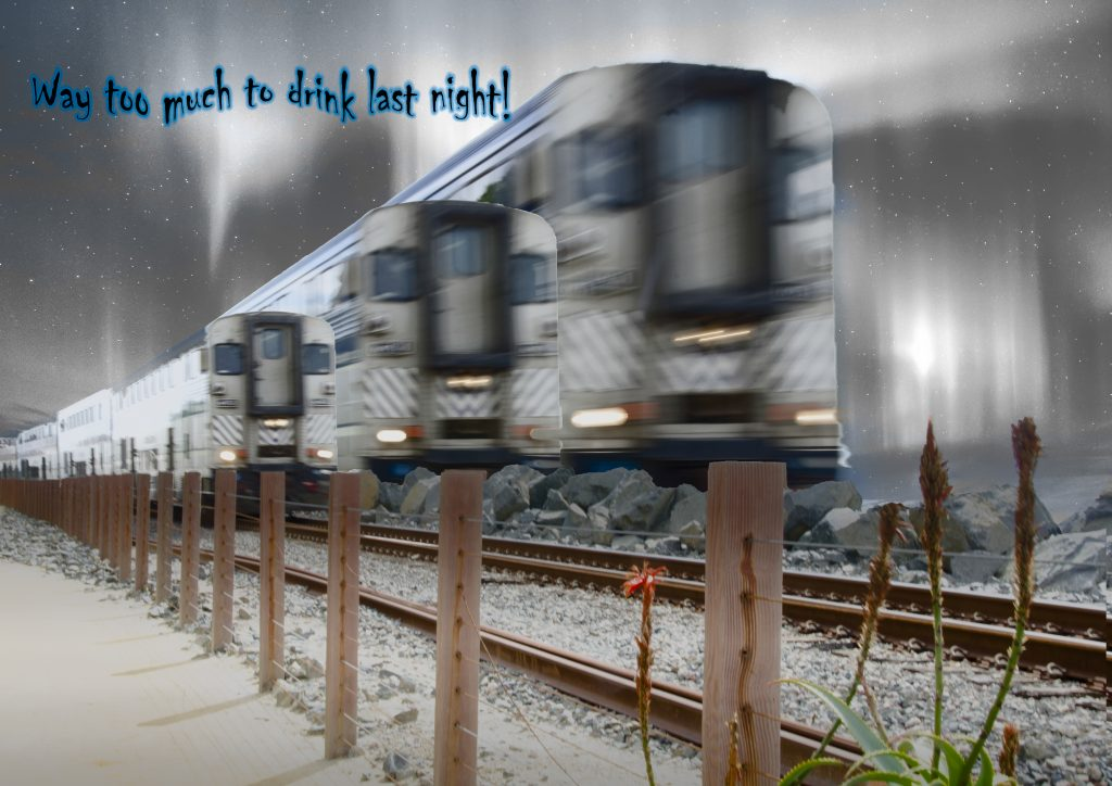 amtrak too much to drink ecard